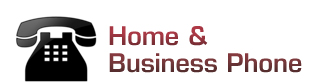 Home & Business Phone